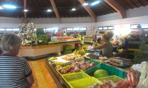 port moselle marknad